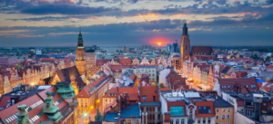 Ilustracja do newsa Wrocław is the first Polish city to join European Coalition of Cities Against Racism